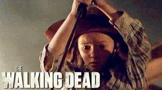The Walking Dead Season 10 Episode 12 Opening Minutes
