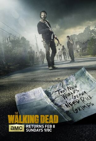 The Walking Dead Staffel 5 Deutschland