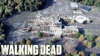 The Walking Dead Season 10 Finale Extended Opening Minutes