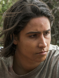 Christopher Manawa Staffel 2