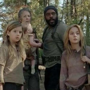 Schauspieler Fear The Walking Dead