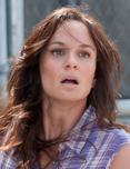Lori Grimes Staffel 3