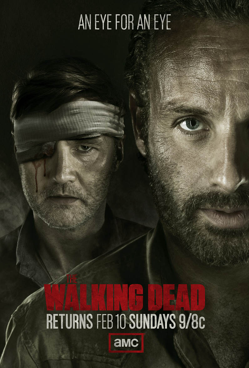 The Walking Dead Staffel 3 Besetzung
