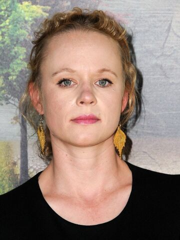 Thora Birch The Walking Dead Tv Wiki Fandom Powered By