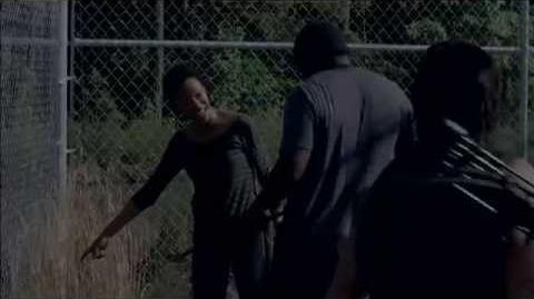 The Walking Dead - Staffel 4 Offizieller Trailer Deutsch Cross Cult TV