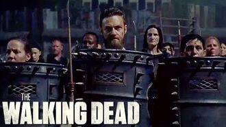 The Walking Dead Season 10B Official Trailer