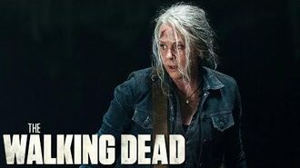 The Opening Minutes of The Walking Dead Season 10B