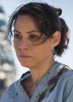 Elizabeth Ortiz (Fear)