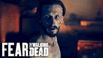 Fear the Walking Dead Season 6 Comic-Con Trailer
