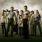 The Walking Dead Gruppen