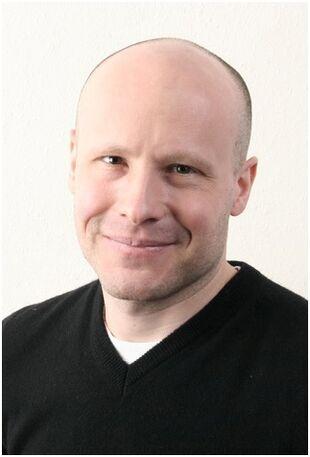 Robin Kahnmeyer