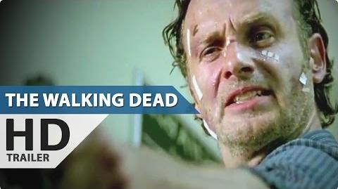 The Walking Dead Season 6 Trailer (2015) AMC