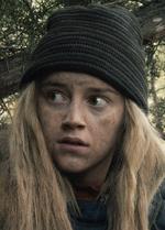 Annie (Fear)