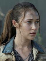 Alicia Clark Staffel 6