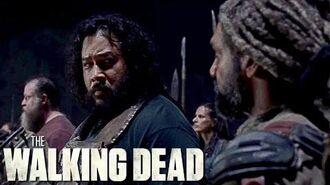 "The Walking Dead Season 10 Episode 11 ""Morning Star"" Trailer"