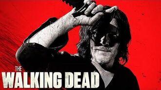 """The Walking Dead Season 10 """"Stronger"""" Teaser"""