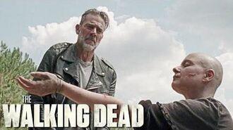 The Walking Dead Season 10 Episode 11 Opening Minutes