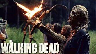 The Walking Dead Season 10B Showdown Trailer