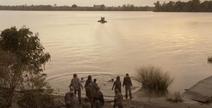 Mississippi River Staffel 1