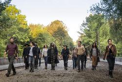 Ricks Gruppe Staffel 9
