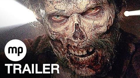 THE WALKING DEAD Staffel 5 Trailer German Deutsch (2015)