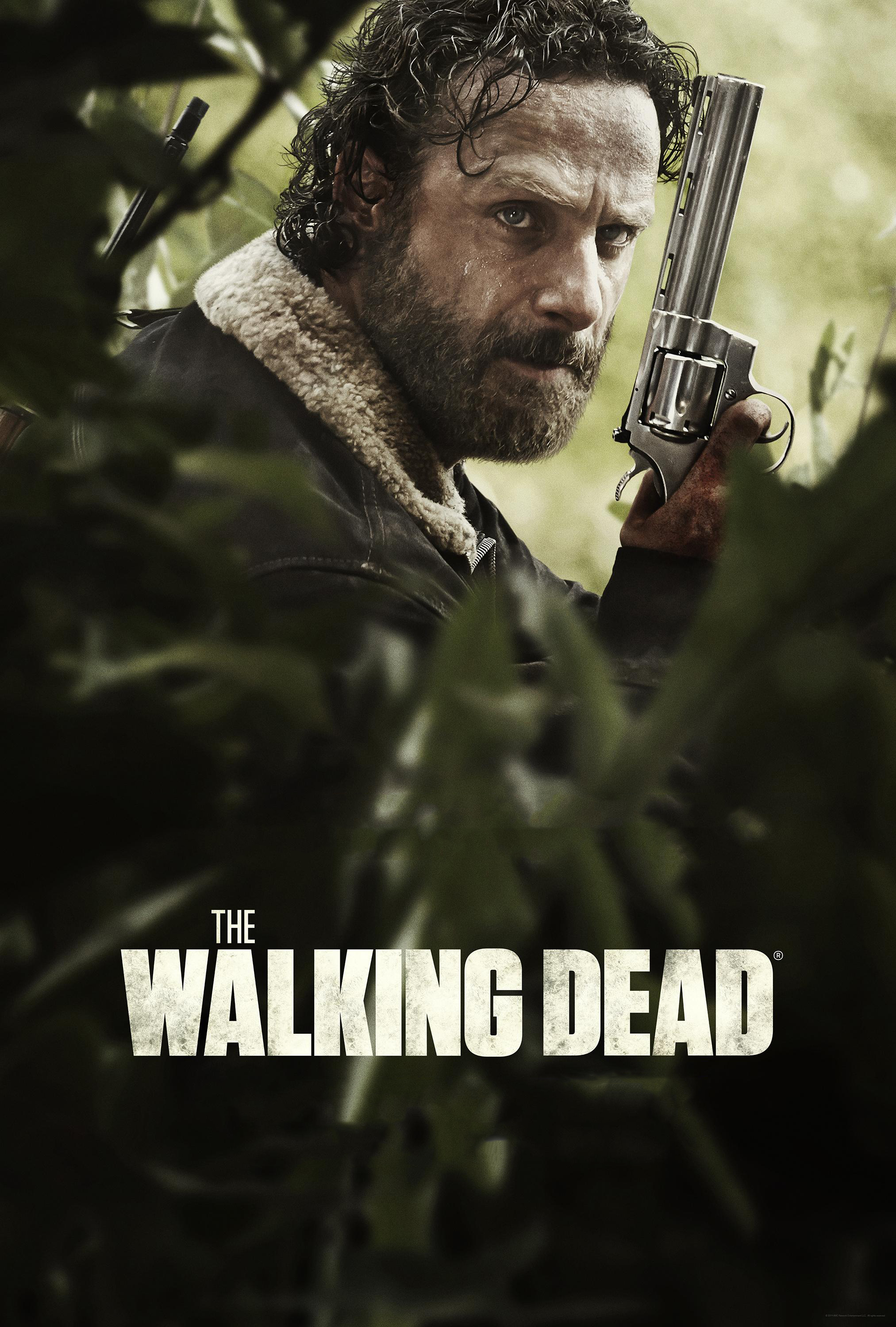 Walking Dead Staffel 5 Tv