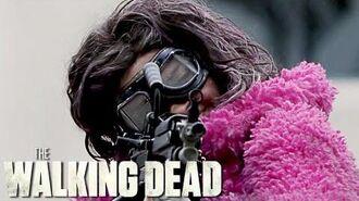 The Walking Dead Season 10 Episode 15 Opening Minutes