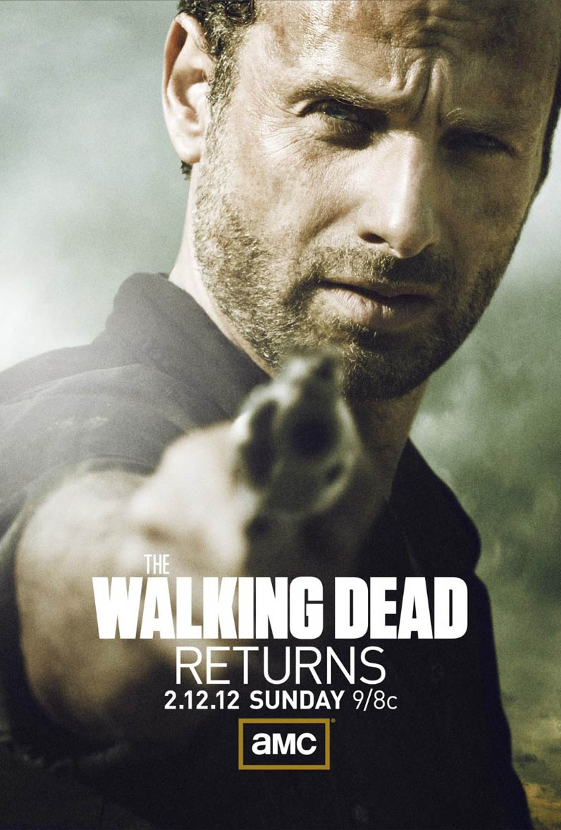 Walking Dead Staffel 6 Folge 2