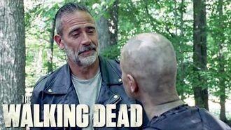 The Walking Dead Mid-Season 10 Premiere Sneak Peek
