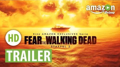 Amazon Prime Walking Dead Staffel 6