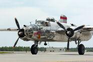 B-25J Bomber