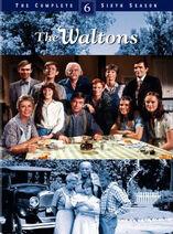 The Waltons Season 6
