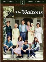 The Waltons Season 7