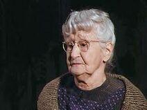 Maude Gormley