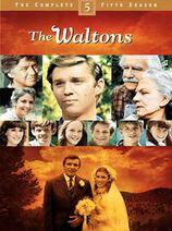 The Waltons Season 5