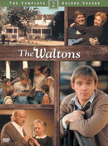 The Waltons Season 2