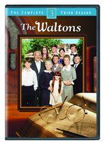 The Waltons Season 3