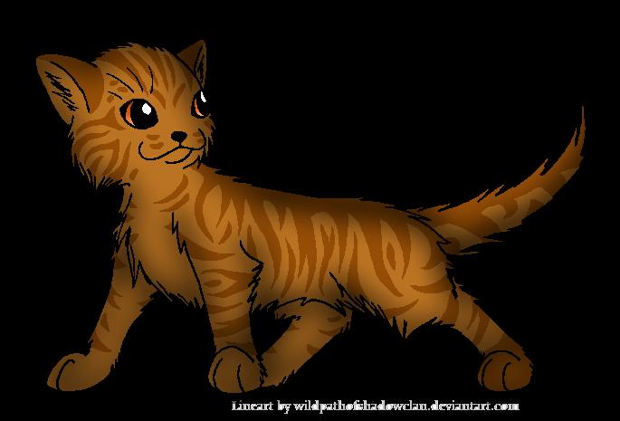 Nightfang Warrior Cats