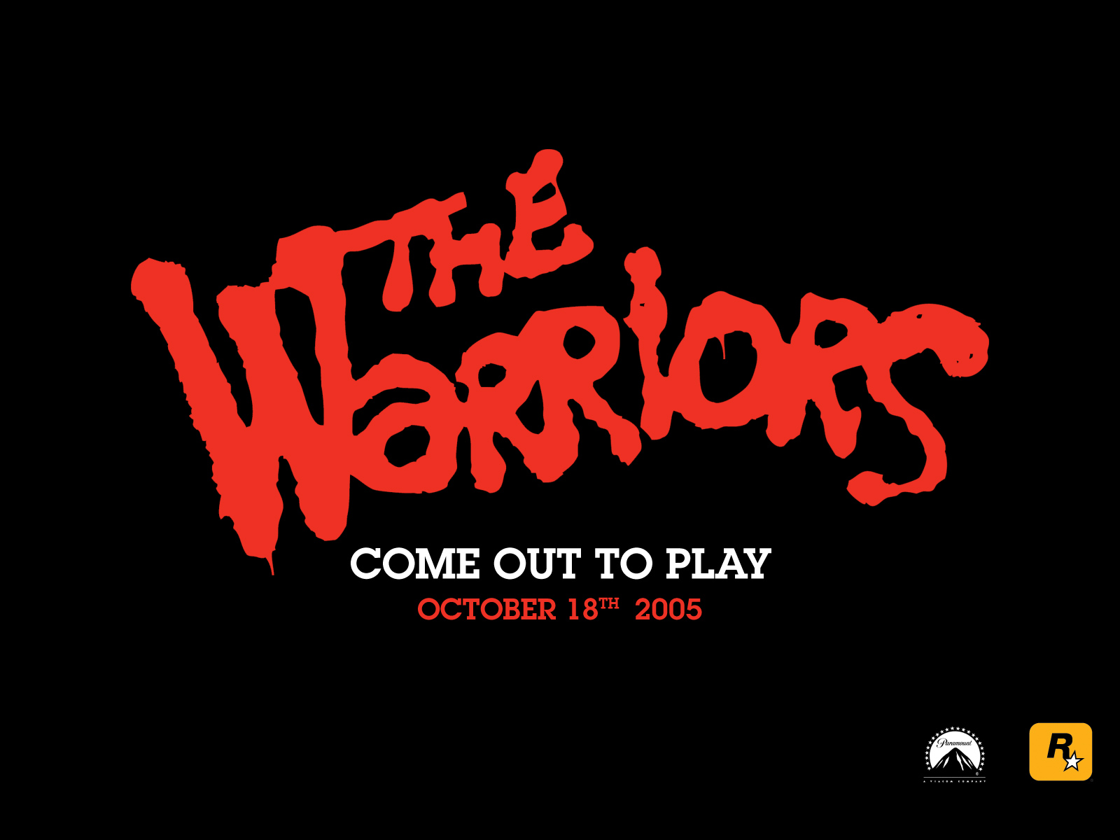 Image - Thewarriors logo 1600x1200.jpg | The Warriors ...