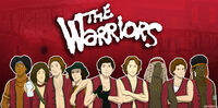 The warriors by vialesana-d4kljsv