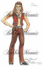Cleon Mannix