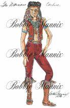 Cochise Mannix