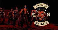 The Satan's Mothers