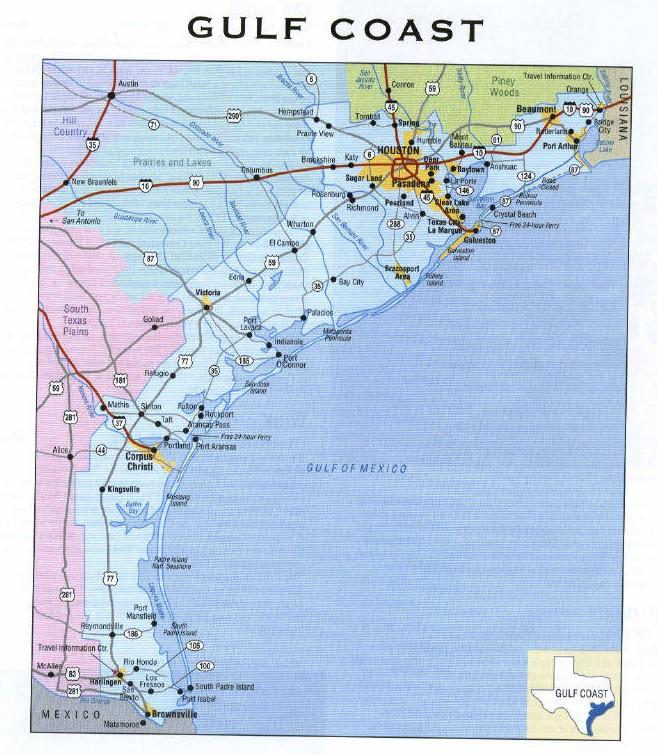 Gulf coast1