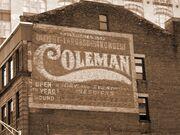 Coleman building