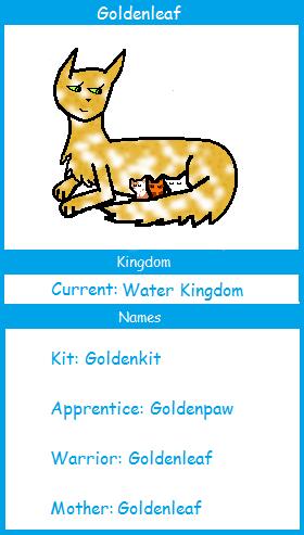 Goldenleaf