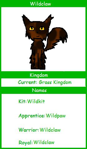 Wildclaw