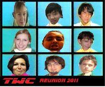 TWC Reunion '11