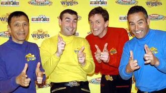 Are the wiggles homosexual