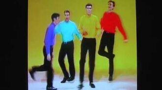 The Wiggles - Walk 1994